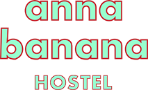 annabanana Hostel Berlin Logo